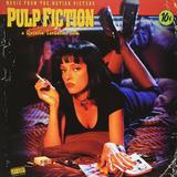 Soundtrack / Pulp Fiction (LP)