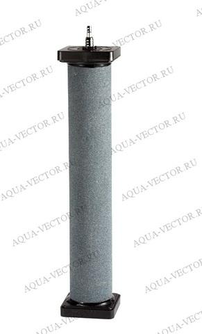 Распылитель воздуха корундовый (Цилиндр), 5*30см,медный штуцер (ASC-888)