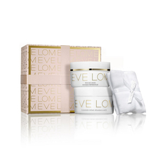 Eve Lom Rescue Ritual Gift Set Набор для восстановления (Очищающее средство для лица + Восстанавливающая маска для лица + Муслиновая салфетка) 2x100ml