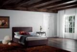 Кровать Lady, Италия