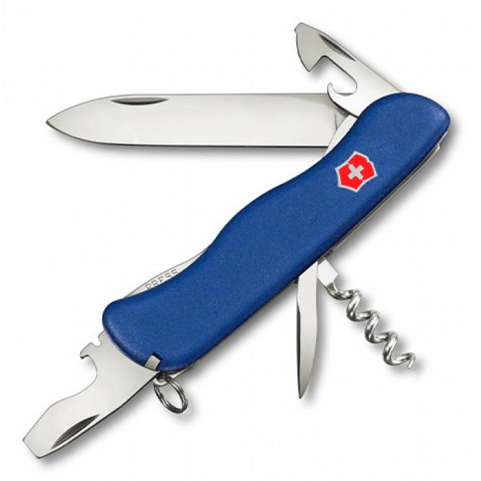 Нож складной Солдатский Victorinox 0.8353.2 Nomad