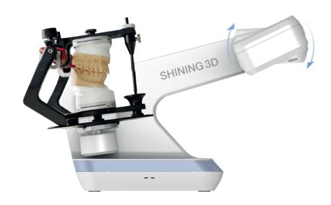 3D-сканер Shining 3D Autoscan DS-EX