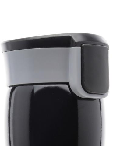 Термокружка El Gusto Corsa (0,35 литра), черная