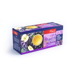 Чайный напиток SWEET LAVENDER в фильтр-пакетах, 37г ТМ
