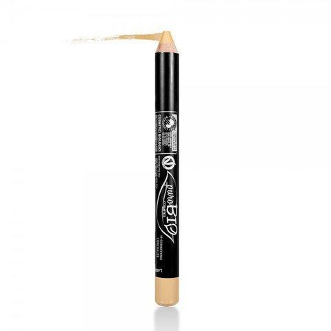 PuroBio - Корректирующий консилер-карандаш (19 оливковый) / Corrective Concealer