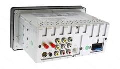 Магнитола CB3105T8 для Mitsubishi 206х105