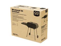 Гриль Go Garden Weekend 54 Comfort  (50122)