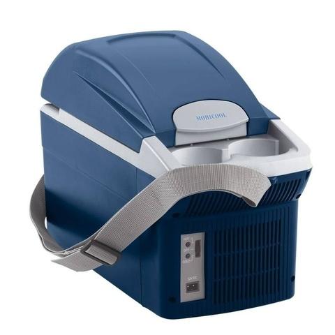 Автохолодильник MobiCool T08 DC (12V), синий