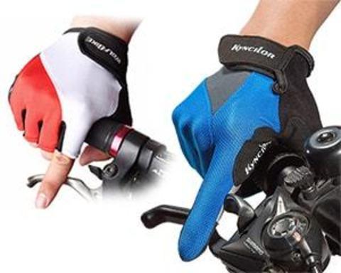 Купити велосипедні перчатки