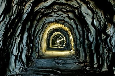 СЗЗ Подземный рудник