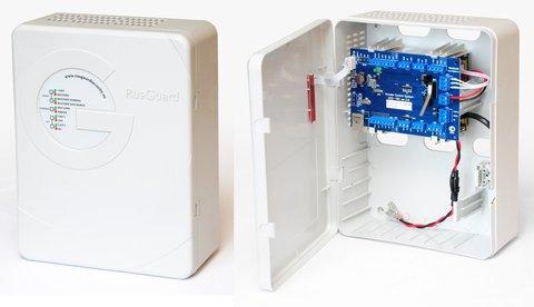 Контроллер СКУД сетевой ACS-102-CE-B