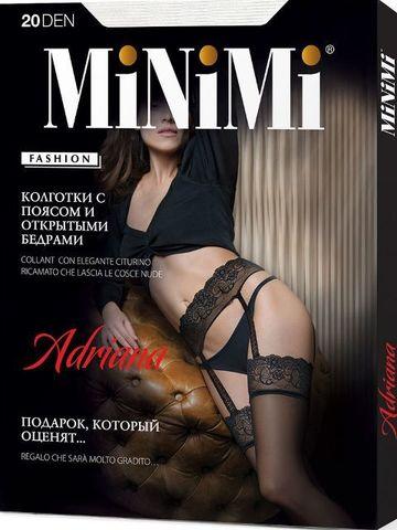 Adriana 20 MINIMI колготки