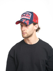Бейсболка NHL Washington Capitals №74
