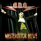 U.D.O. / Mastercutor Alive (RU)(2CD)