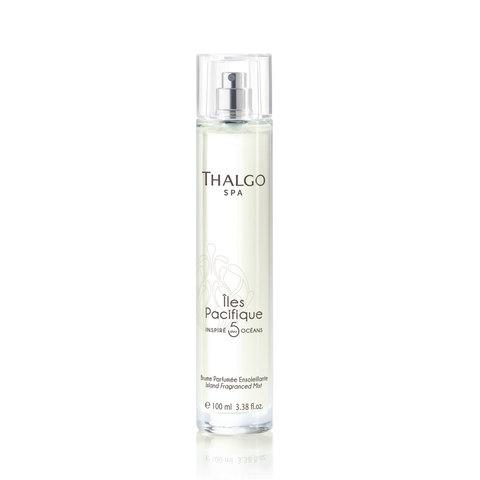 Thalgo Остров  Живительная аромапелена для тела Island Fragranced Mist