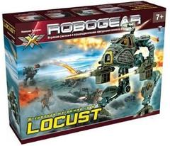Набор Robogear «Локуст»