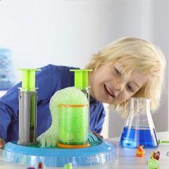 Игровой набор Лаборатория пришельцев. Монстровыжималка (15 элементов) Learning Resources, арт. LER3813