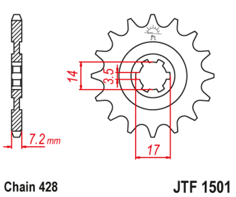 JTF1501