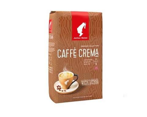 Кофе в зернах Julius Meinl Caffe Crema, 1 кг