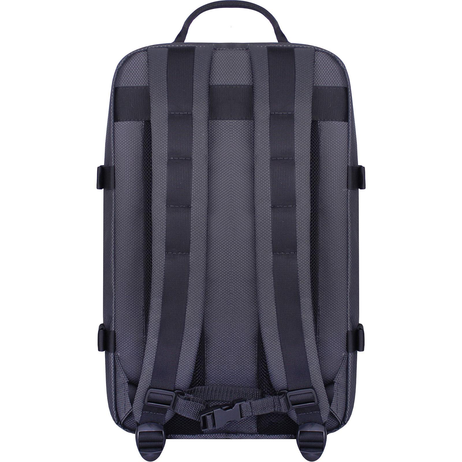 Рюкзак для ноутбука Bagland Jasper 19 л. Чёрный (00155169) фото 3