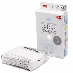Daiso Japan Soft Clay / Глина 68г