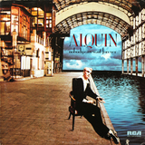 Alquin / Nobody Can Wait Forever (LP)