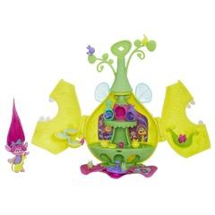 Игровой набор Тролли Волшебный домик