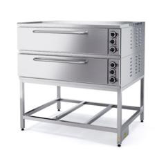 Шкаф пекарный электрический односекционный ШПЭ102