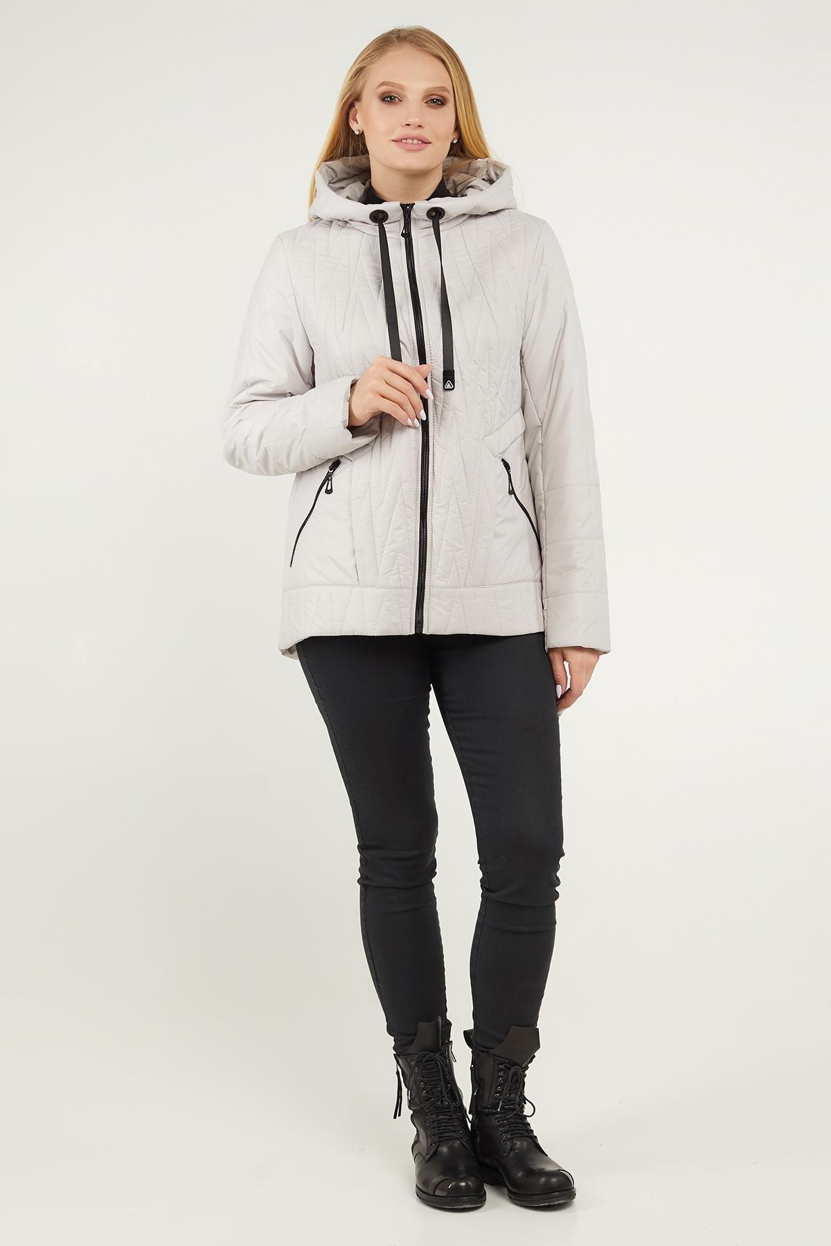 Куртка Гарда (світлий беж)