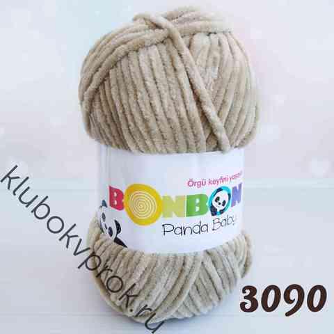 BONBON PANDA BABY 3090, Бежевый