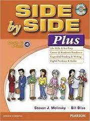 Side by Side Plus 4 eText Student Online Access...