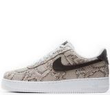Кроссовки Nike Air Force 1 Low Snakeskin