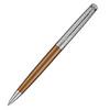 Waterman Hemisphere Deluxe Privee - Bronze CT, шариковая ручка, M