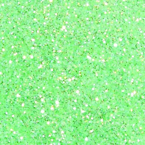 Глиттер для мыла Зеленое яблоко