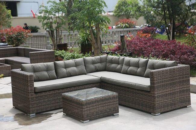 Комплекты для отдыха Комплект мебели Bekasi Bekasi-1.jpg