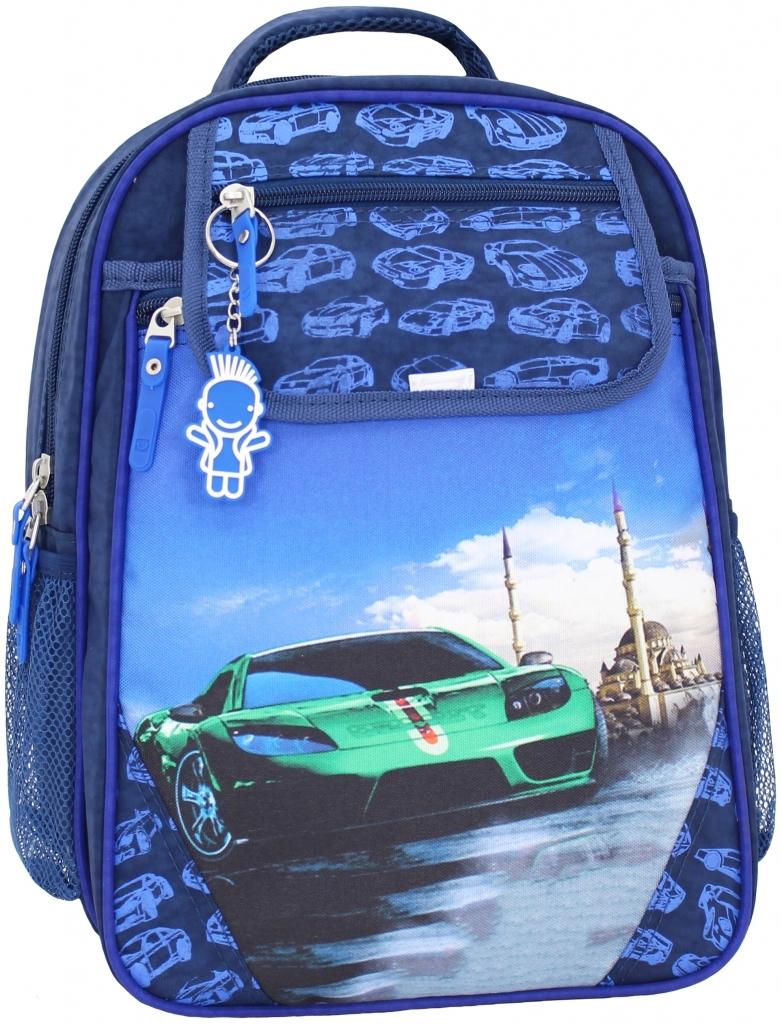 Школьные рюкзаки Рюкзак школьный Bagland Отличник 20 л. 225 синiй 58 м (0058070) 8341e64b8fa858982126af1076840776.JPG