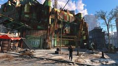 Fallout 4. Game of the Year Edition (PS4, русские субтитры)