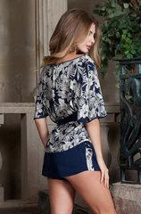 Комплект блуза и шорты Mia-Mia