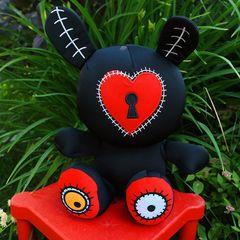 Подушка-игрушка антистресс Gekoko «Любовь» 3