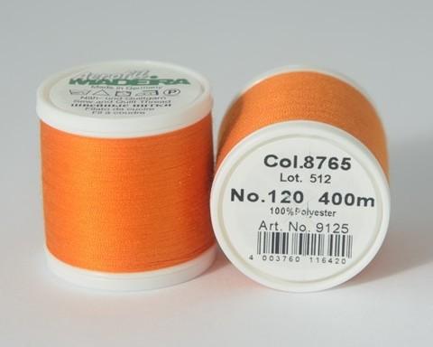 Madeira Aerofil №120 400м (col. 8765)