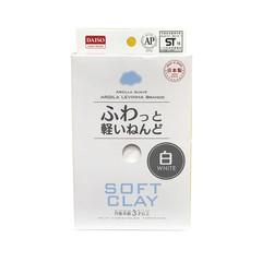Daiso Japan Soft Clay / Глина 68г