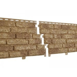 Фасадные панели STONE HOUSE, кварцит