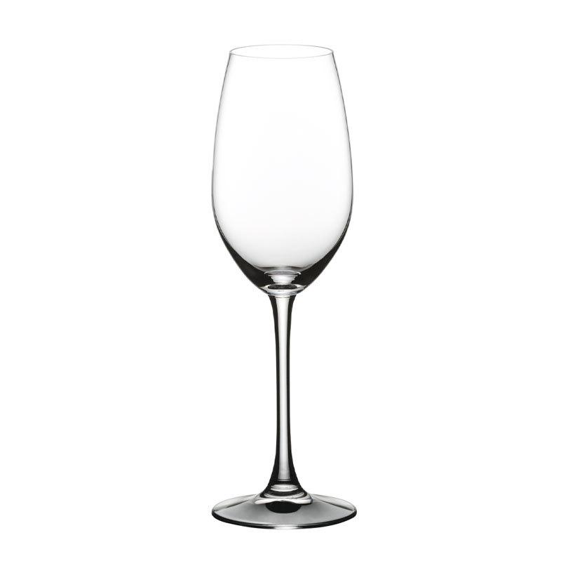 Набор бокалов для шампанского 4шт, 260мл, VIvino, Nachtmann
