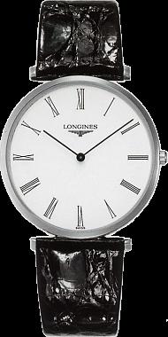 The Longines La Grande Classique de Longines