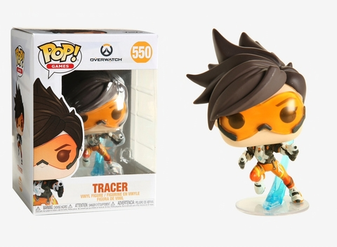 Tracer Overwatch Funko Pop! Vinyl Figure || Трейсер