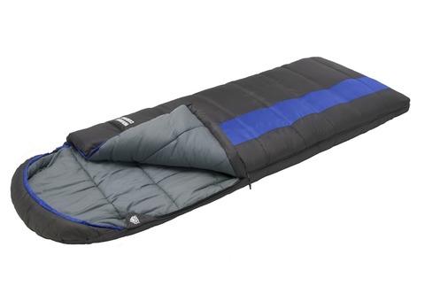 Спальник туристический зимний TREK PLANET Warmer Comfort