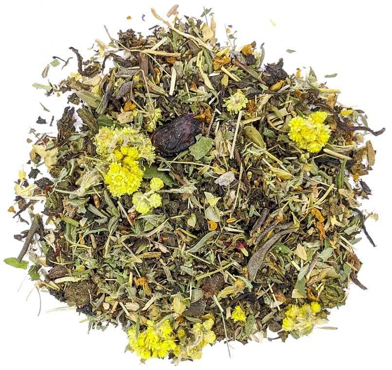 "Травяной эко чай ""Бодрящий"" травяной эко чай, фитосбор 100 гр bodriaschiy-chay-teastar.jpg"