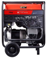 Кожух для бензиновой электростанции Fubag BS 11000 DA ES с АВР