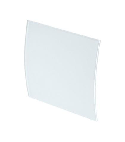 Панель декоративная AWENTA PEG100 для вентилятора KW белая матовое стекло