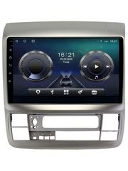 Магнитола для Toyota Alphard (05-08) Android 10 6/128GB IPS DSP 4G модель CB-3366TS10